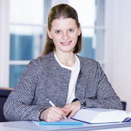 Franziska Studer Rechtsanwaelting Vetsch Rechtsanwaelte