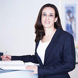 Dr. iur. Sabine Baumann Wey