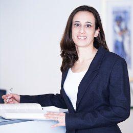 Rechtsanwaeltin Sabine Baumann Vetsch Rechtsanwälte Luzern Hochdorf