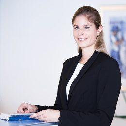 MLaw Sabrina Meier