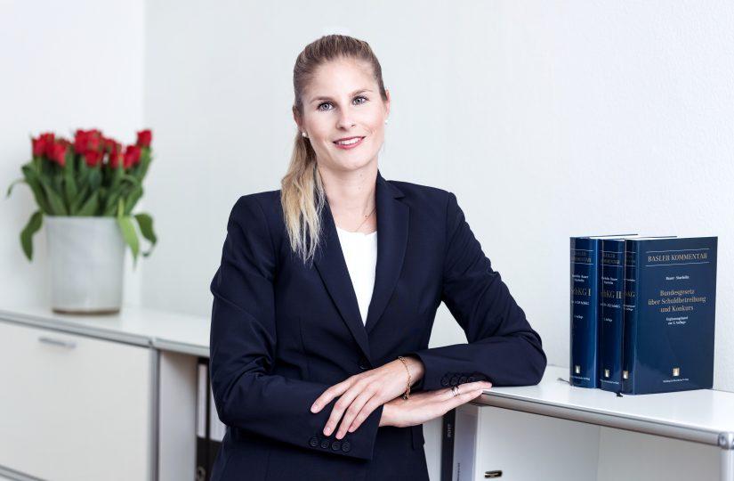 Rechtsanwältin und Notarin MLaw Sabrina Meier, Luzern und Hochdorf