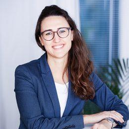 Rechtsanwältin MLaw Carol Käslin, Luzern und Hochdorf