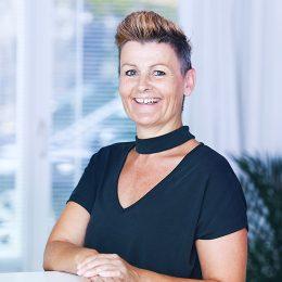 Sekretärin / Sachbearbeiterin Gisela Simmen Müller, Hochdorf